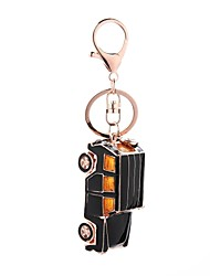 cheap -Keychain Jewelry Alloy Car Casual European Gift Daily Men's Women's