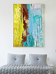 cheap -Still Life Oil Painting Wall Art,Wood Material With Frame For Home Decoration Frame Art Living Room