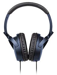 cheap -EDIFIER H840 Headband Wired Headphones Dynamic Plastic Gaming Earphone Headset