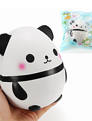 cheap -LT.Squishies Squeeze Toy / Sensory Toy Panda Animal Office Desk Toys Stress and Anxiety Relief Decompression Toys Novelty Animals Kid's