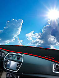 baratos -Automotivo Tapete de painel Tapetes Para Carros Para Suzuki Todos os Anos Tongxiao