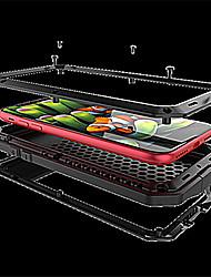 Θήκη Za Apple iPhone X iPhone 8 Otporno na trešnju Kompletna maska Oklop Tvrdo Metal za iPhone X iPhone 8 Plus iPhone 8 iPhone 7 Plus