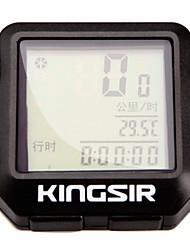 abordables -KS618 Ordenador de Bicicleta Portátil Ciclismo Ciclismo