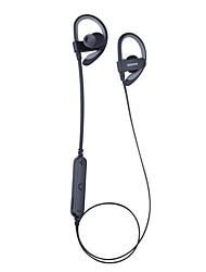 baratos -CYKE LL98 Gancho para Orelha Sem Fio Fones Dinâmico Plástico Esporte e Fitness Fone de ouvido Com Microfone Fone de ouvido
