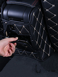 Недорогие -Органайзеры для авто Консоль транспортного средства Назначение Volvo Все года S60 XC60 S60l