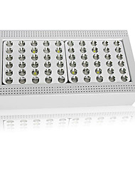 cheap -Led Plant Grow Light for Flowering AC85-265V Full Spectrum Dual Chips 60 LED 1500W Plant Grow Panel Light Lamp For Hydroponics Vegs Growing