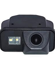 Недорогие -ziqiao® hd для toyota avensis t25 t27 автомобиль заднего вида камера заднего вида