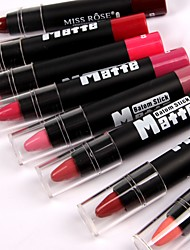 cheap -Lipstick Matte Stick Coloured gloss 1
