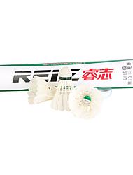 economico -12 pezzi Billiard Balls Racquet Sports (Tennis / Badminton) All'aperto per Piume d'oca