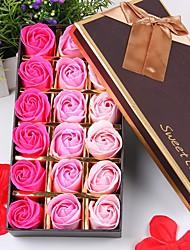 Недорогие -1шт День Святого Валентина Венки и гирлянды, Праздничные украшения 23*12*4.8