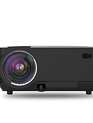 cheap -Factory OEM T20 LCD Home Theater Projector 1500 lm Support 1080P (1920x1080) 36-196 inch Screen
