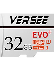 abordables -Versee 32Go carte SD TF carte Micro SD Card carte mémoire UHS-I U3