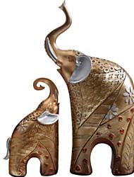 billige -1pc Harpiks Europæisk Stil for Boligindretning, Samlegenstande Gaver