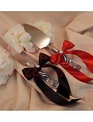 economico -policarbonato metallo Matrimonio Compleanno Un pannello Catena a mantella per le spalle Servizi da tavola
