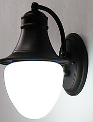 cheap -Eye Protection Country Wall Lamps & Sconces Bedroom Metal Wall Light