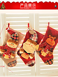 cheap -Christmas / Party Textile Wedding Decorations Holiday / Fairytale Theme / Romance Spring, Fall, Winter, Summer