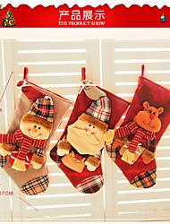 Недорогие -Рождество Для вечеринок текстильный Свадебные украшения Праздник Сказка Романтика Весна, осень, зима, лето