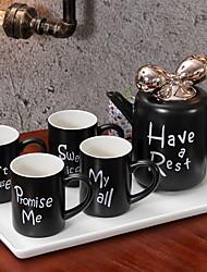 baratos -Porcelana Xícaras de Chá Festa de Chá Copos 2