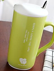 cheap -Porcelain Mug Business Casual/Daily Drinkware 2