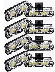 cheap -LED Lights Flashing For All years universal All Models car light