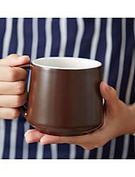 abordables -Porcelaine Mugs à Café Bureau / Carrière Drinkware 1