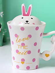 cheap -Porcelain Mug Wedding Casual/Daily Drinkware 2