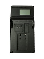 Недорогие -ismartdigi m8 lcd usb камера зарядное устройство для leica m8 m9-p m8.2 m9 me bli-312 аккумулятор