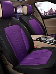 Недорогие -Чехлы на автокресла Чехлы для сидений текстильный Назначение Универсальный Все года Все модели