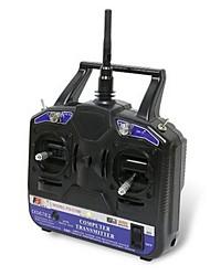 baratos -FS-CT6B 1conjunto Controles remotos Transmissor / Controlador remoto drones drones Plásticos