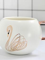 abordables -Porcelaine Tasse Anniversaire Drinkware 2