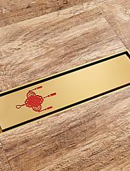 cheap -Drain Modern Brass Embedded
