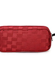 cheap -Storage Bags For Power Supply Flash Drive Hard Drive Headphone/Earphone Solid Color Textile