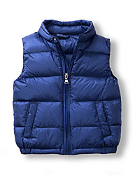 cheap -Golf Down Vest Windproof Wearable Breathability Golf Outdoor Exercise Sports & Outdoor