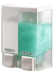 economico -Erogatore di sapone liquido Moderno ABS Alta qualità Montaggio a parete
