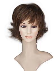 cheap -Lolita Wigs Lolita Brown Princess Lolita Lolita Wig 30 CM Cosplay Wigs Halloween Wig For