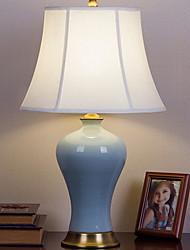 abordables -Traditionnel/Classique Décorative Lampe de Table Pour Céramique 220-240V