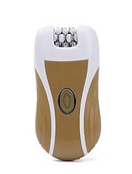 Недорогие -Factory OEM Эпилятор для Жен. 110-240 V Индикатор питания / Карманный дизайн / Легкий и удобный