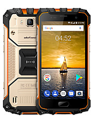 "Недорогие -Ulefone Armor 2 5 дюймов "" 4G смартфоны ( 6GB + 64Гб 16MP MediaTek Helio P25 4700mAh)"