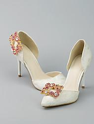 economico -2pcs Strass Abbellimenti decorativi Per donna Per tutte le stagioni Matrimonio Da mare Oro Argento