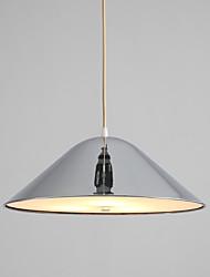 Недорогие -JLYLITE 3-Light Подвесные лампы Потолочный светильник - Мини, 110-120Вольт / 220-240Вольт Лампочки не включены / 10-15㎡ / FCC / VDE