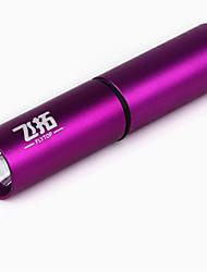 baratos -LED 1 Modo Iluminação Projetado especial Uso Diário Roxo / Vermelho / Rosa claro