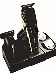 Недорогие -Factory OEM Триммеры для волос для Муж. 110-240 V Индикатор питания / Карманный дизайн / Легкий и удобный