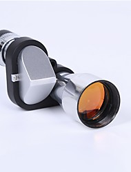 cheap -8X20 Monocular Portable Cell Phone BAK7 96