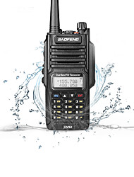 cheap -BAOFENG UV-9R Walkie Talkie Handheld Dual Band Waterproof Walkie Talkie Two Way Radio