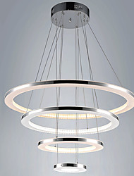 abordables -Lámparas Colgantes Luz Ambiente - LED Los diseñadores, Campestre Tradicional / Clásico Moderno / Contemporáneo, 110-120V 220-240V
