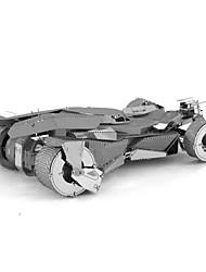 abordables -Puzzles 3D Puzzles en Métal Créatif Focus Toy Fait à la main Métal Véhicules Marque-place debout Jouet Fille Garçon Cadeau