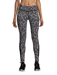 cheap -Women's Running Tights - Black Sports Tights / Leggings Yoga, Fitness, Gym Activewear Quick Dry, Butt Lift