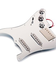 cheap -Professional Accessories High Class Guitar Electric Guitar New Instrument Metal Arylic Musical Instrument Accessories 28.5*22*2