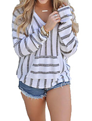 Blusinhas Listradas da Moda