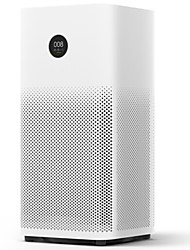 cheap -XIAOMI Smart Air Purifier Smart Home PM 2.5 Temperature and Humidity Sensor Air Quality Sensor Customized Modes with LED Display Purified